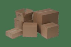 Tryksagsæsker / Papkasser