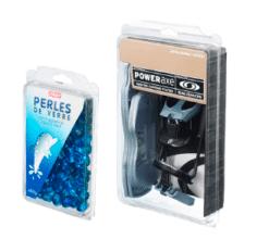 Plast / blister æsker BLIBOX