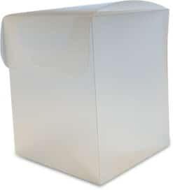 Gaveæske: 125x130x157 mm